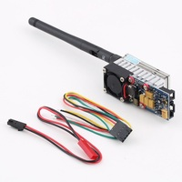 Ts352 100% oryginalny boscam fpv 5.8g 500 mw 5.8g fpv nadajnik bezprzewodowy nadajnik wideo video audio darmowa wysyłka