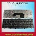 Marca nuevo teclado del ordenador portátil para dell inspiron 17r n7010 la teclado