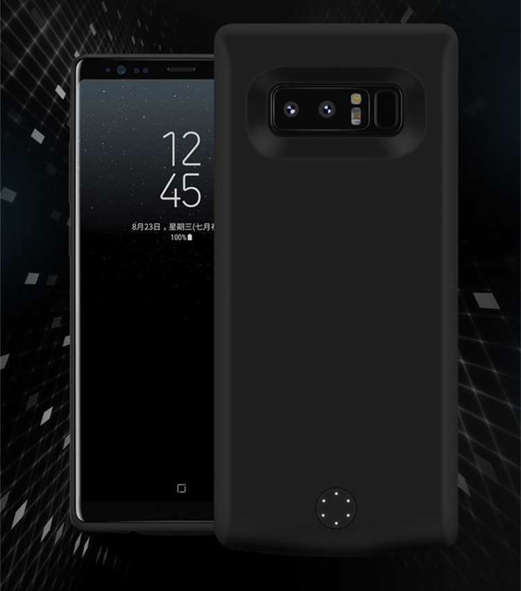 6500mah Power Case 2A Fast charge For Samsung Galaxy Note 8 Charger Cover Battery Power Bank For Samsung Note 8 Power Case6500mah Power Case 2A Fast charge For Samsung Galaxy Note 8 Charger Cover Battery Power Bank For Samsung Note 8 Power Case