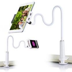 Centechia легкий ленивый Tablet держатель 360 градусов Гибкая рука настольная Tablet Поддержка крепление для iPad Новый держатель для планшета подставка...