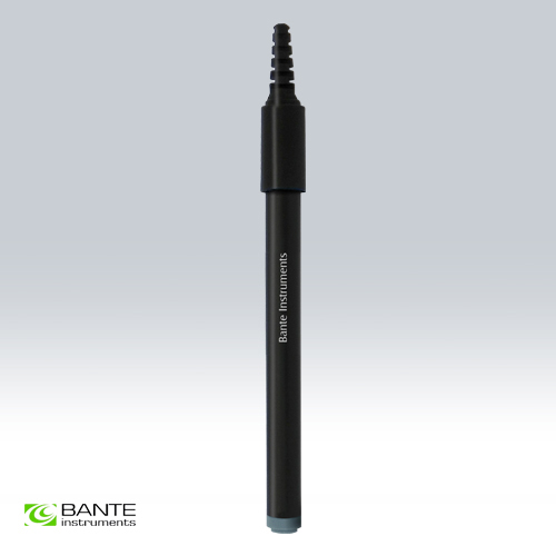 Combination Fluoride ISE Ion Selective Electrode sensor probe Brand BANTE measurement range 0 02 ppm to