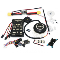 Pixhawk PIX PX4 2 4 8 Flight Controller M8N GPS Module With Built In Compass Micro
