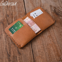Wallet Male For Vintage