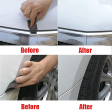 Tissu de réparation des rayures de voiture, fixez les outils transparents, soins universels, peinture, lave porte, dissolvant les surfaces, accessoires automobiles
