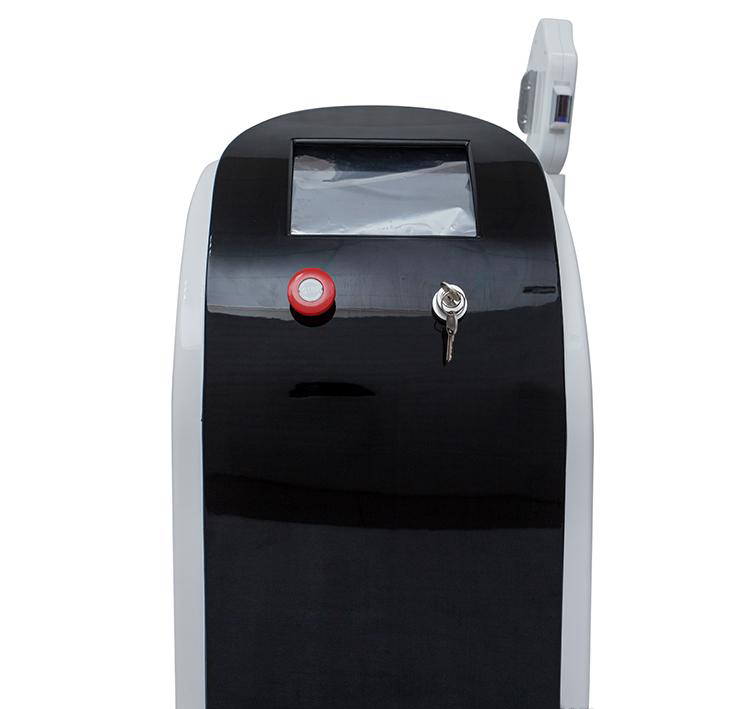 Portable Hair Removal Skin Care Rejuvenation System E Light Wrinkle Pigment Acne Remover Beauty Machine Salon Use Equipment