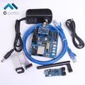 Zigbee CC2530 Развития Борту Комплект Беспроводной Модуль WI-FI ИОЛ Умный Дом 24 МГц 8kB 256КБ Для Arduino