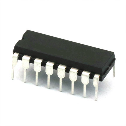 Pengiriman gratis 10 pcs/lot CD4017 CD4017B CD4017BE 4017 DECADE COUNTER DIVIDER IC