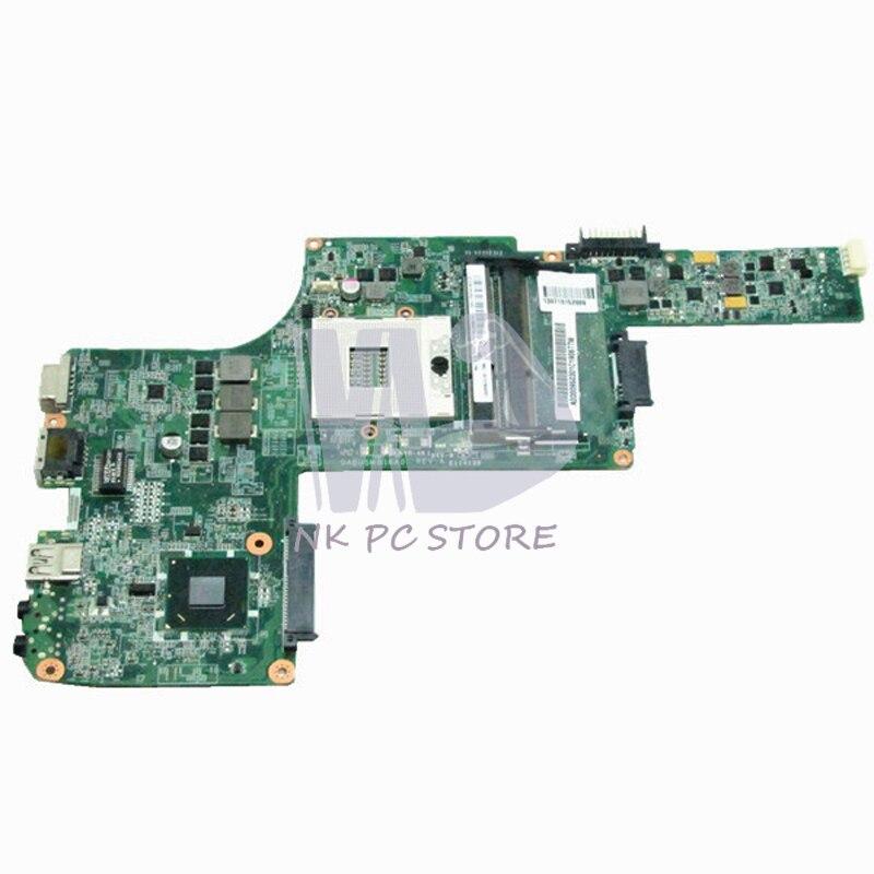 A000095030 Main Board For Toshiba Satellite L730 L735 Laptop Motherboard DABU5MB18A0 HM65 GMA HD3000 DDR3