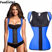Sexy Latex Waist Cincher Steel Bone Waist Training Corsets And Bustiers 100 Latex Corset Slimming Shapewear