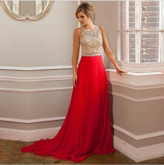 в дубае секс в красном платье