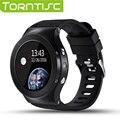 Torntisc Новое Поступление S99 Smart Watch MTK6580 Android 5.1 OS разрешение 360*360 Поддержка Nano Sim-карты Wi-Fi GPS Сердечного ритма монитор