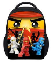 13 Inch Small Star Wars Backpack Kids School Bags for Boys,3D Marvel Super Hero Schoolbag Baby Kindergarten Bag,Child Bags