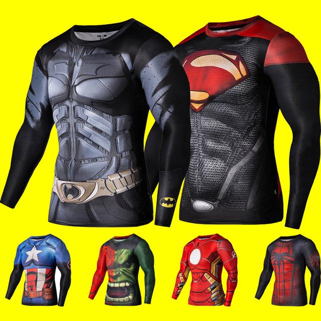Avengers 3D T-Shirt