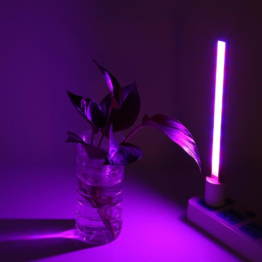 Led Flowering Light
