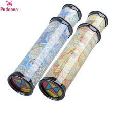 30 CM Kaleidoscope Colorful Toy for Kids Boy Girl Children Birthday Educational for Children Gifts