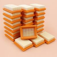 25Pcs/lot Air Filter Cleaner For STIHL FS400 FS450 FS480 HT250 KM130 KM130R MM55 MM55C SP200 SP400 SP450 Brushcutter Strimmer
