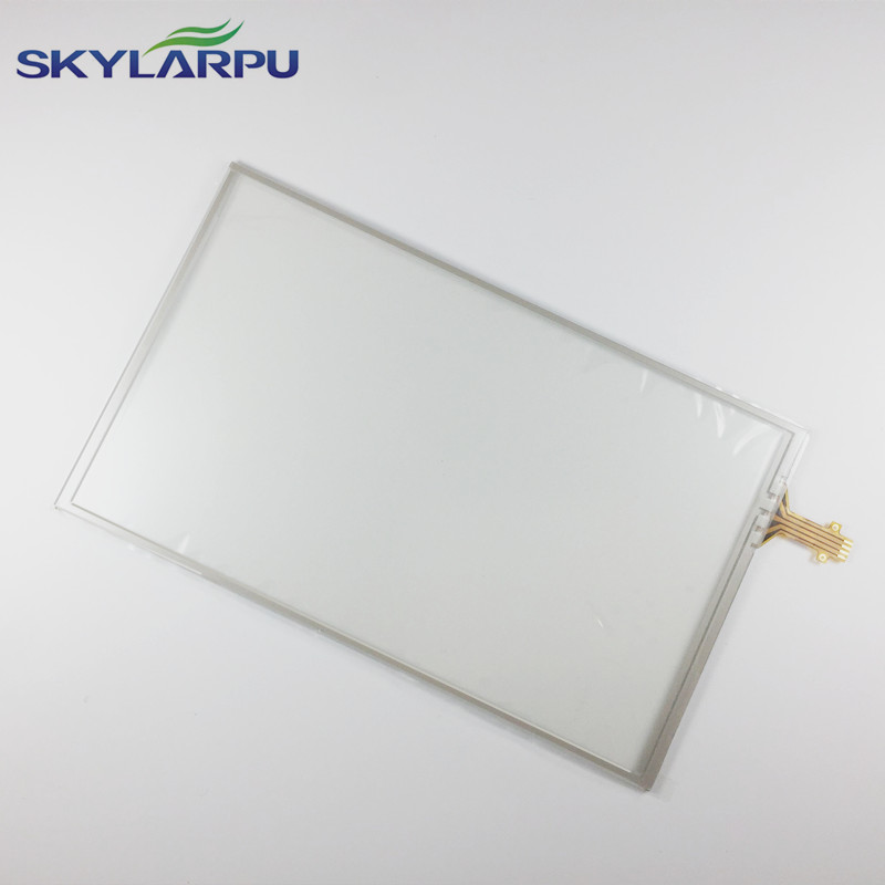skylarpu New 6 inch Touch screen for Garmin Nuvi 65 65LM 65LMT Sat Nav GPS Navigation Touch panel Glass Digitizer Replacement wholesale new 4 3 inch touch screen panels for garmin zumo 350 lm 350lm gps touchscreen digitizer panel replacement