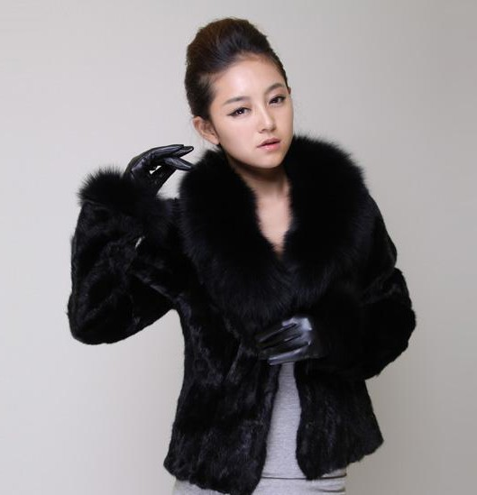 Online Get Cheap Short Faux Fur Jacket -Aliexpress.com | Alibaba Group