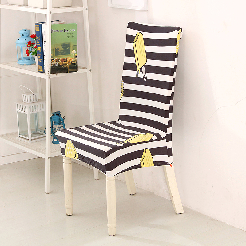 24 Styles Elastic Chair Covers Spandex For Living Room Party Banquet  Slipcovers Home Decor Hotel Office Chair Cover Dustproof - Living Chair Covers Promotion-Shop For Promotional Living Chair
