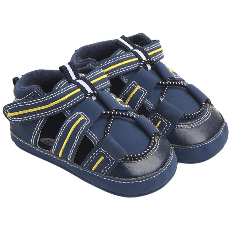 Summer Baby Shoes Comfortable Flats Non-slip Toddlers Kids First Walkers