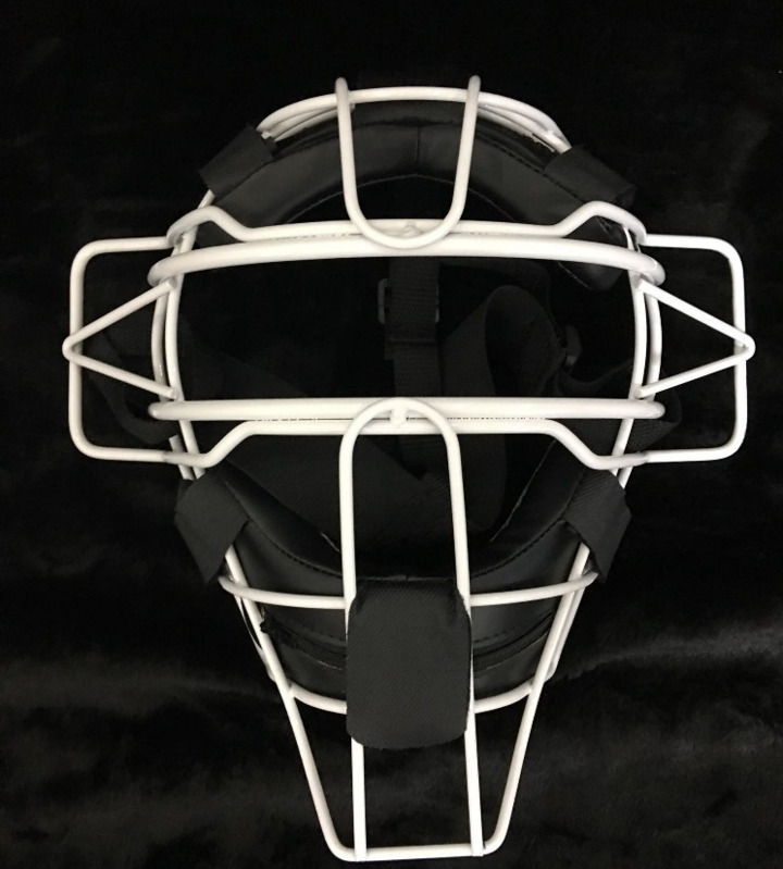 Professional Classic Baseball Protective Helmet For Adult Softball Baseball Mask Catcher Head Protection Equipment B81406