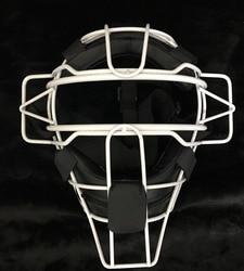 Professional Classic Baseball Protective Helmet for Adult Softball Baseball Mask Catcher head protection equipment B81406