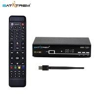 Satxtrem X800 Super Satellite Receivers Receptor Digital TV Tuner DVB S2 Full HD 1080P Support Cccam Openbox Combo Receiver