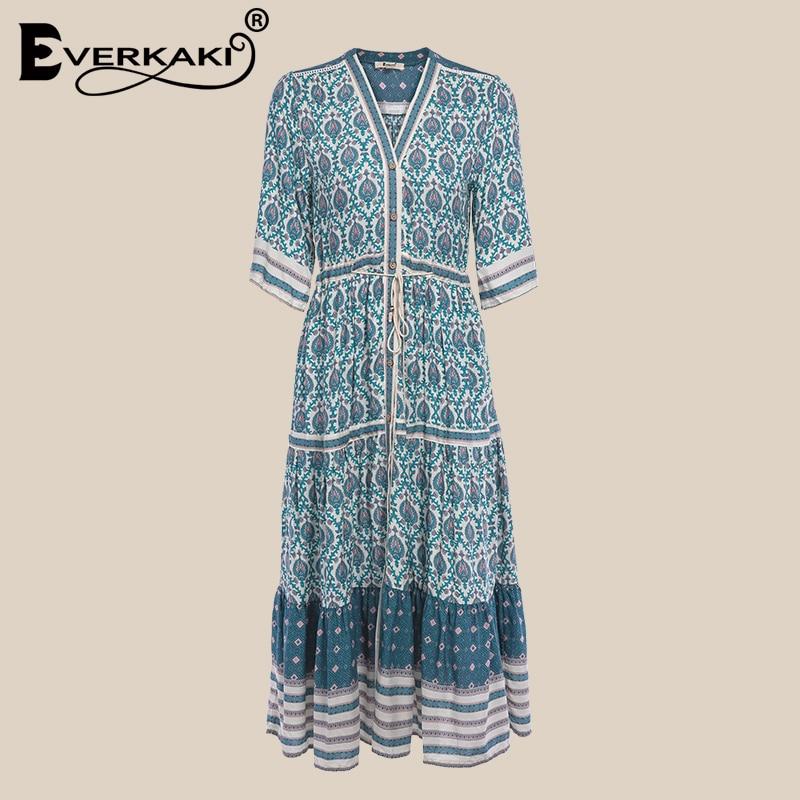 bohemian jurken online