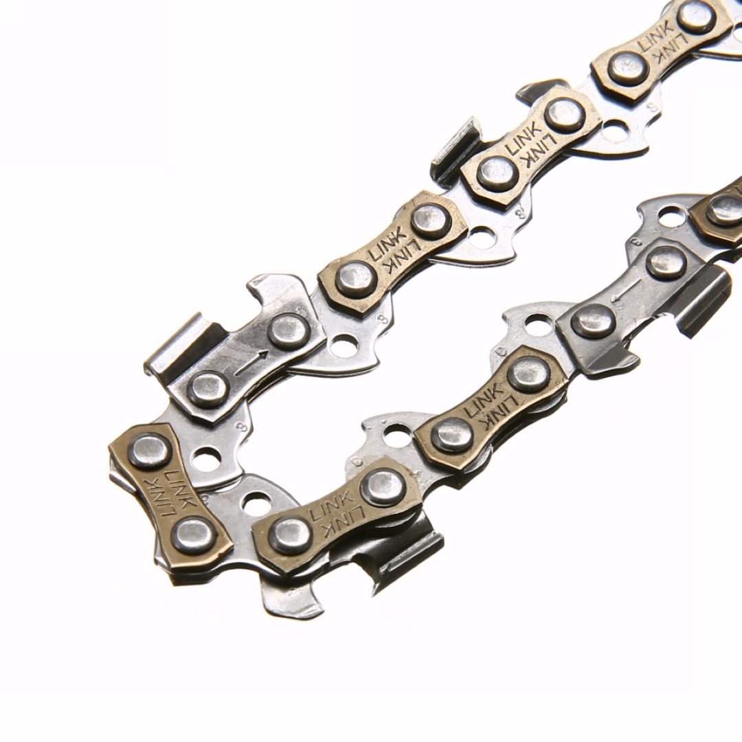 цена на 3/8''LP Practical Chainsaw Chain 050 Gauge 57DL Chain Saw Chains  For WG300 WG303 WG303.1 WG304 Mayitr Power Tools Accessory
