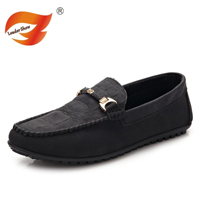 Online Get Cheap Black Boat Shoes for Men -Aliexpress.com ...