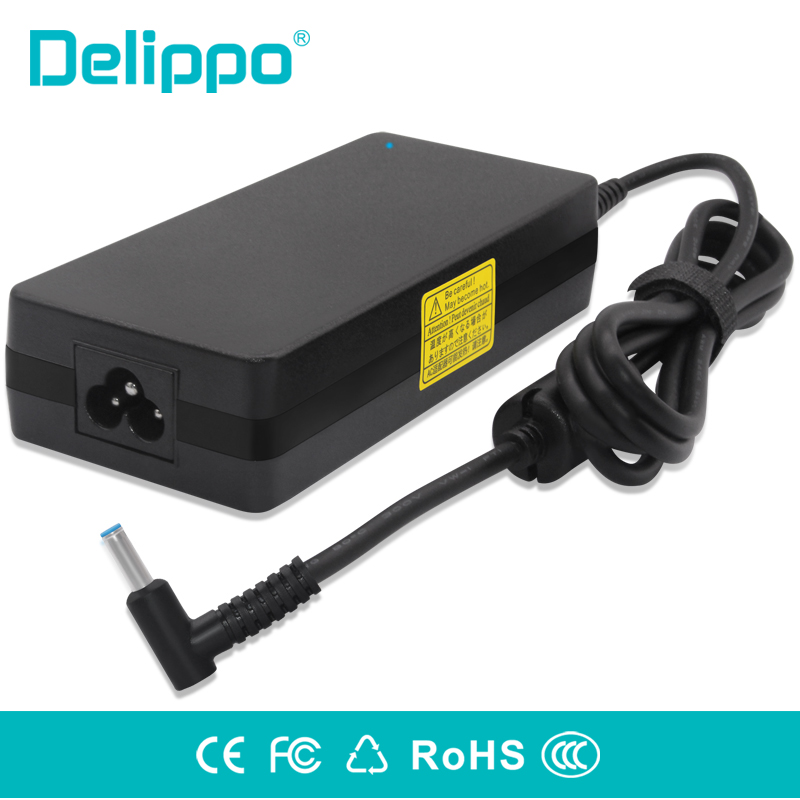 US $35.99  Zasilacz sieciowy DELIPPO 19V 6.32A 120W do ładowarki Asus ZenBook Pro UX501 UX501J UX501V Rog G501 G501J G501V UX501JW laptop charger 19v
