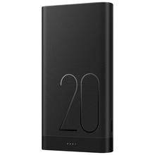 Huawei Original 20000 mAh powerbank Banco de la Energía 18650 Cargador Rápido Cargador de Teléfono Móvil portátil Baterías Externas AP20Q