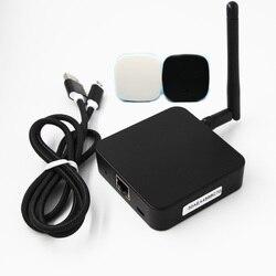 Prüfung paket AB BLE Gateway 4 BLE zu WiFi Brücke netzwerk version + EEK-N