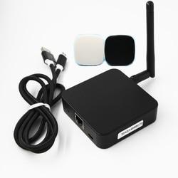 Testen pakket AB BLE Gateway 4 BLE om WiFi Bridge netwerk versie + EEK-N