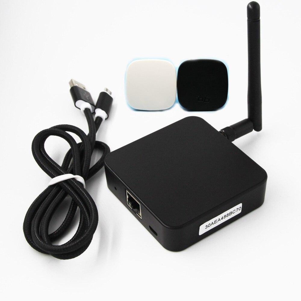 Testing Package AB BLE Gateway 4 BLE To WiFi Bridge Network Version+EEK-N