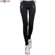 Women's jeans Hot Sale Women Black