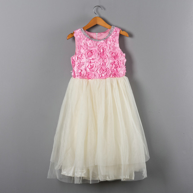 Cheap Beautiful Clothing Flower Tutu Party Dress Patterns Children's Best Children's Clothing Patterns