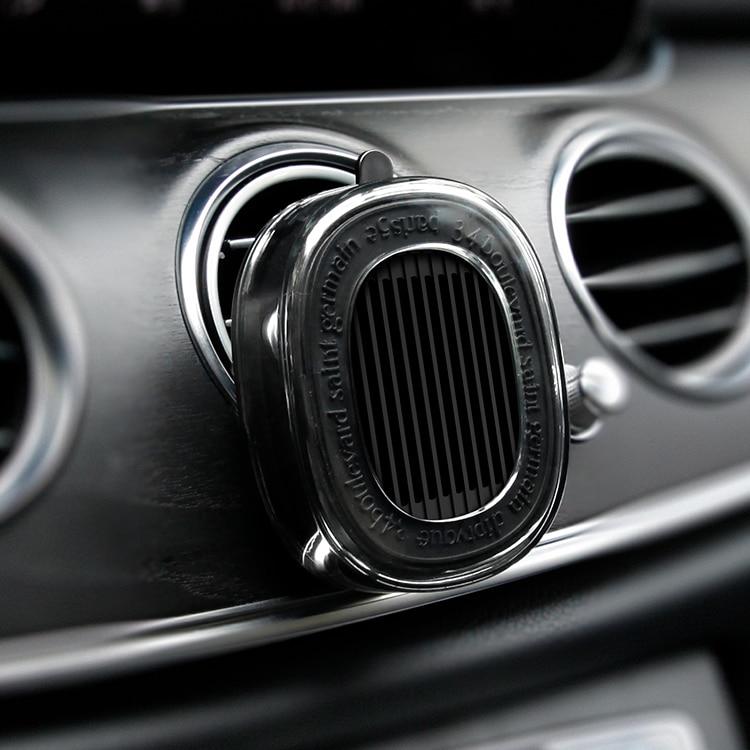 Car Perfume Diffuser Air Freshener Clip Bracket For Diptyque Tiptik Ribbon Fragrance Decor Car Perfume Outlet Bracket
