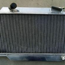 2 ряда высокого качества алюминиевый сплав радиатор для Triumph Spitfire MARK III/IV/1500 1964-1978