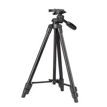 VCT-520 Tripod Professional Portable Monopod Travel Aluminium Camera T