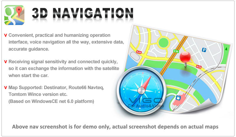US $519 0 |Car Stereo GPS Navigation for Suzuki Jimny Radio RDS DVD Player  Multimedia Headunit Sat Nav Autoradio Bluetooth A2DP iPod USB-in Car