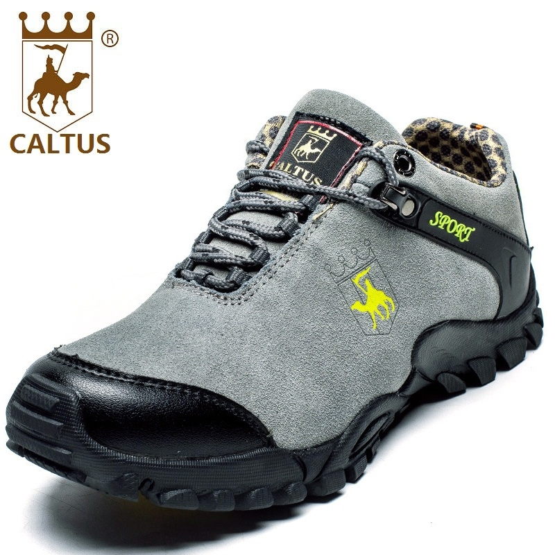 CALTUS Casual Shoes Men Light Weight New Design Men Dress Shoes Genuine Leather Brand Soft Male Shoes AA20524