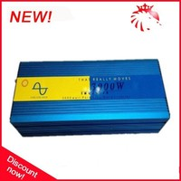 3000w Invertitore Puro Homeuse Air Conditioner Fridge Inverter DC To AC 3000W Inverter Pure Sine Wave