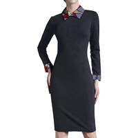High End African Dress Slim Fit Kanga Design Ankara Print Custom Made African Women S Clothing