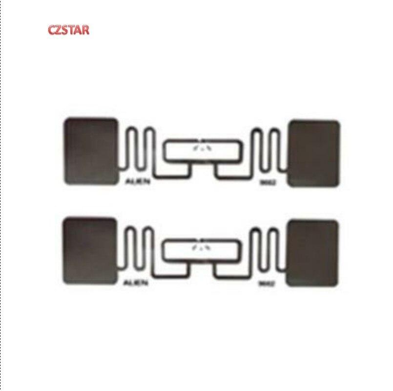 No hay controlador emulado teclado USB Destop UHF RFID lector y escritor 860 Mhz ~ 960 Mhz con SSK, software de demostración, manual de usuario, código fuente