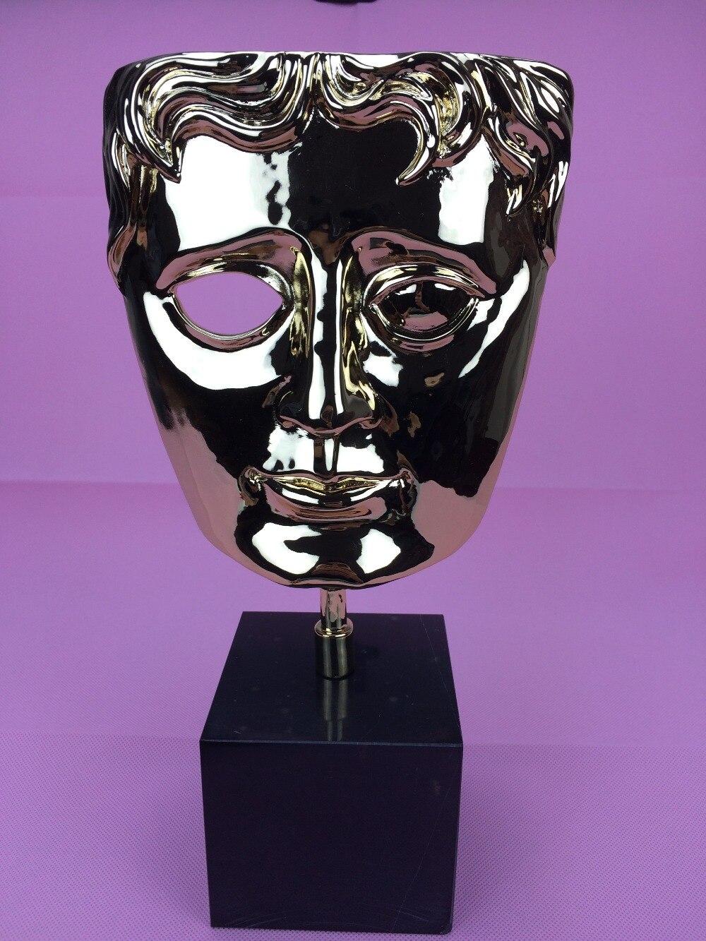 BAFTA марапаттары, BAFTA марапаттарының - Үйдің декоры - фото 2
