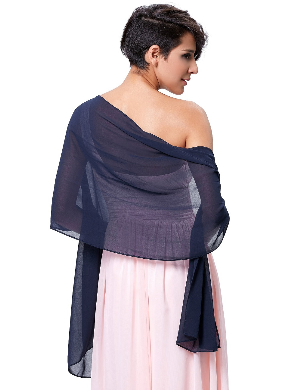 2017 Fashion Scarf Wrap Shawl Hijab Summer Popular Sheer ...