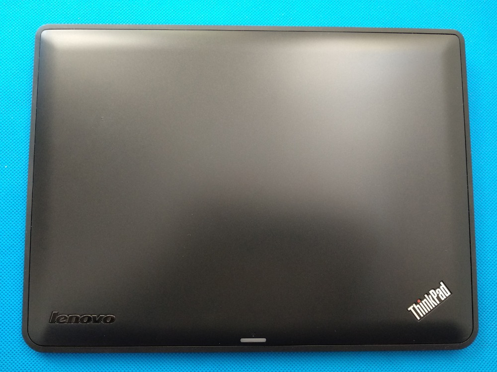New Original Lenovo Thinkpad laptop X131e LCD rear cover screen Top Lid 04W3863 Laptop Replace Cove