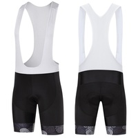 Quick Dry Breathable 3D Gel Pad Bib Short Riding Bike Shorts Sportswear Ropa Ciclismo Race Bicycle