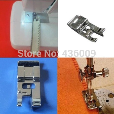Overcast Presser Foot 7310C for Household Low Shank Sewing Machine Brother Singer Juki